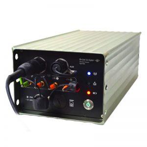 EMU - Единица за мониторинг на околната среда Image