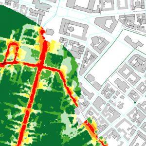 Създаване на шумови карти Image